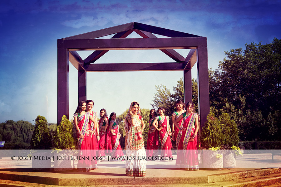 Destination Indian Wedding Photographers Chicago 016