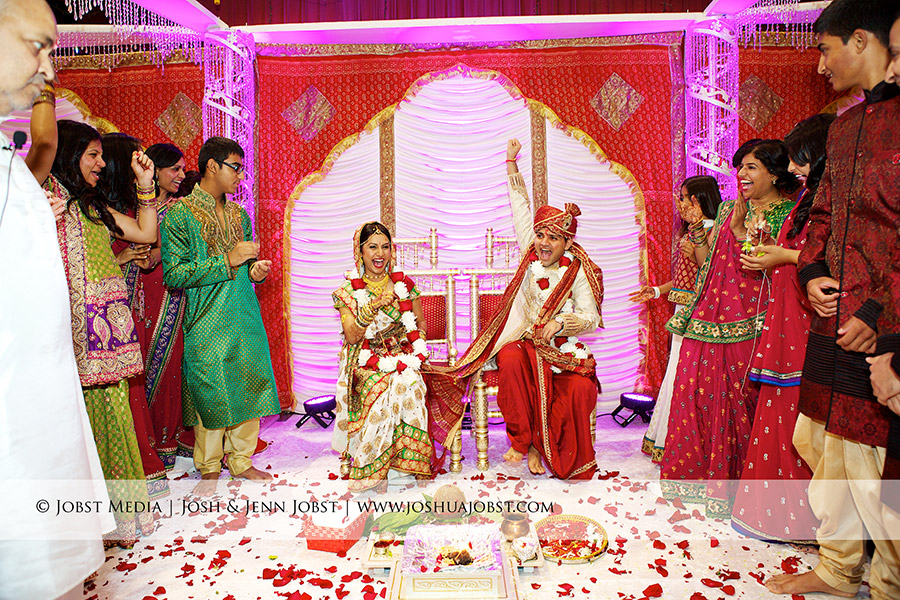 Destination Indian Wedding Photographers Chicago 033