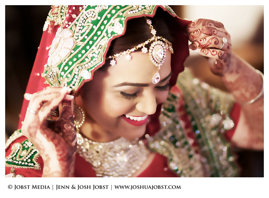 Troy Marriott Wedding Sikh Indian 03