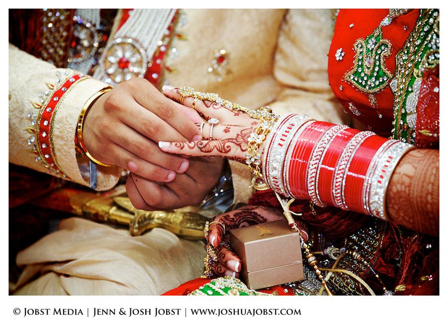 Troy Marriott Wedding Sikh Indian 05