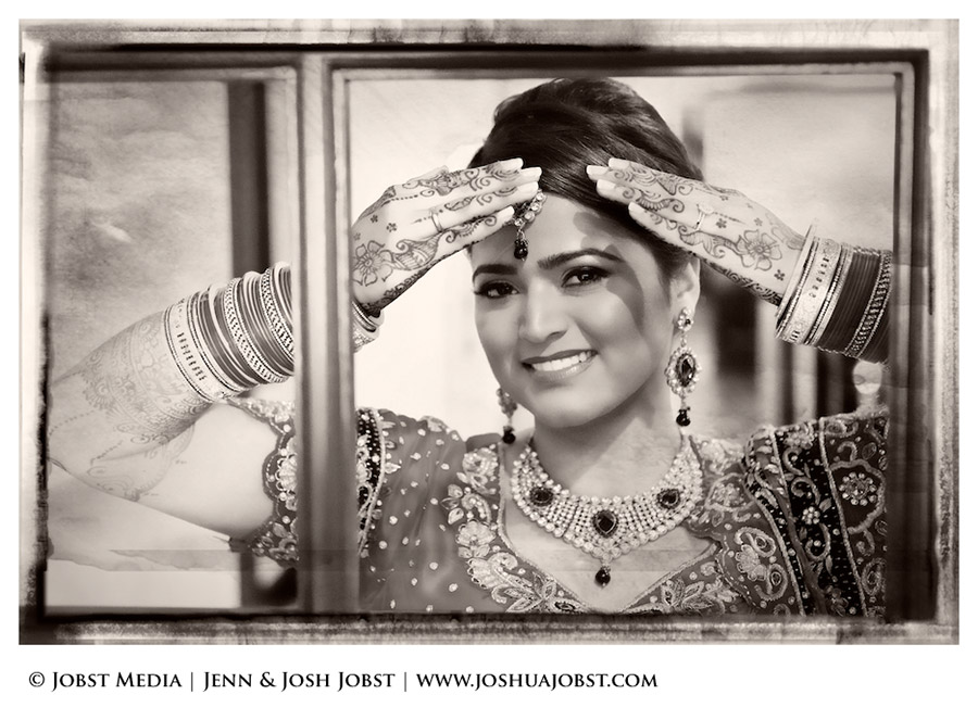 Troy Marriott Wedding Sikh Indian 11