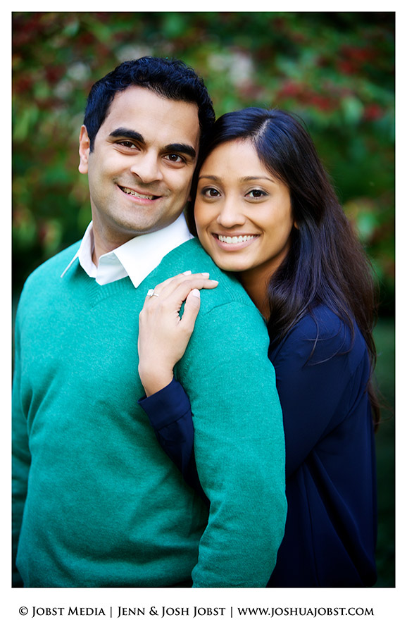 Engagement Photos Indian Ann Arbor MI 07