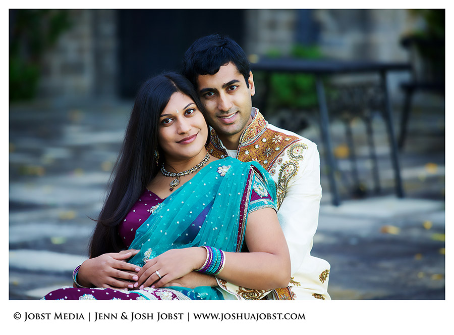 Indian Engagement Pictures Eleanor Ford House 09