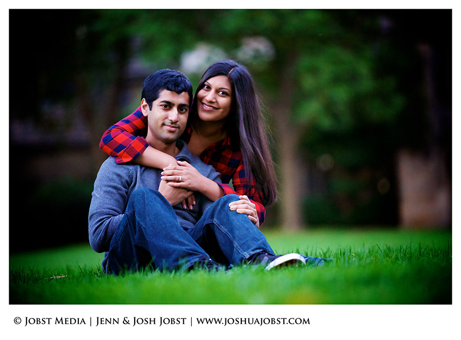 Indian Engagement Pictures Eleanor Ford House 16