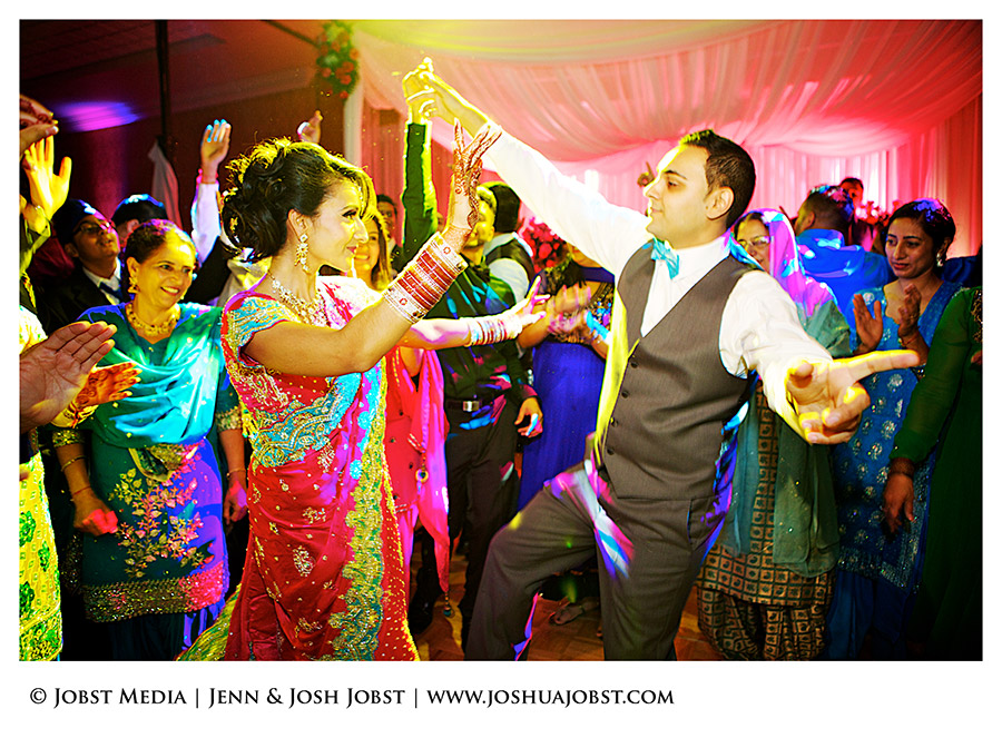 Indian Wedding Ann Arbor Marriott Ypsilanti at Eagle Crest 41