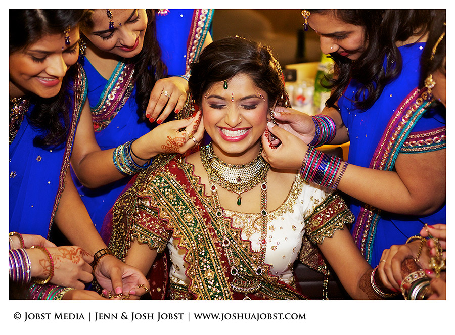 Michigan Indian Wedding Photography Diamond Center 007