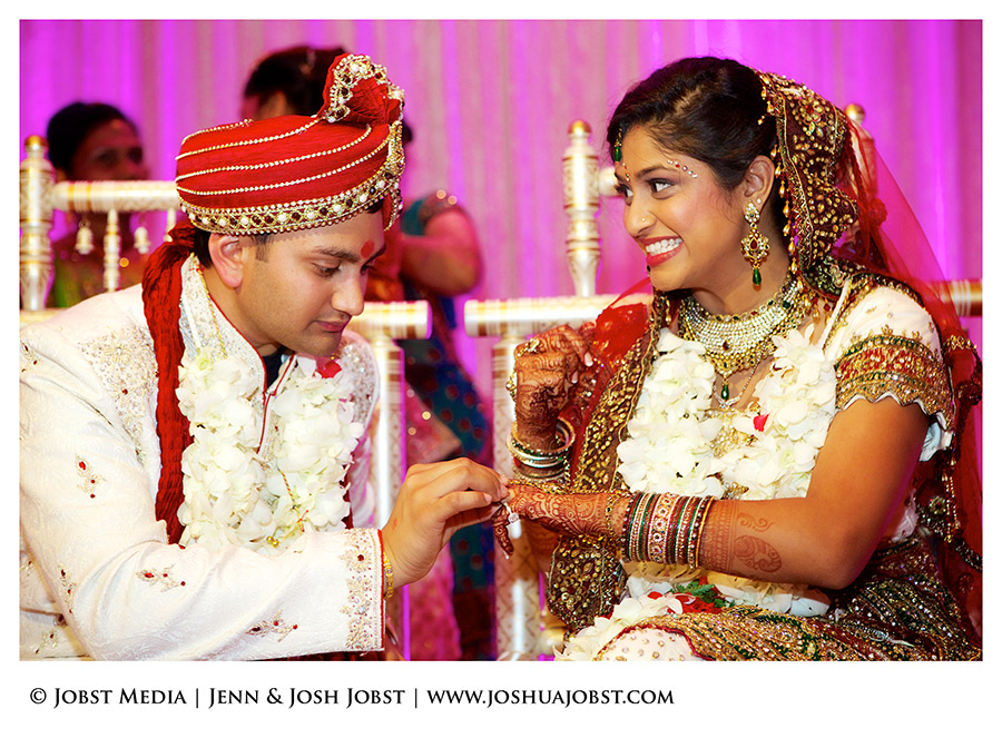 Michigan Indian Wedding Photography Diamond Center 047