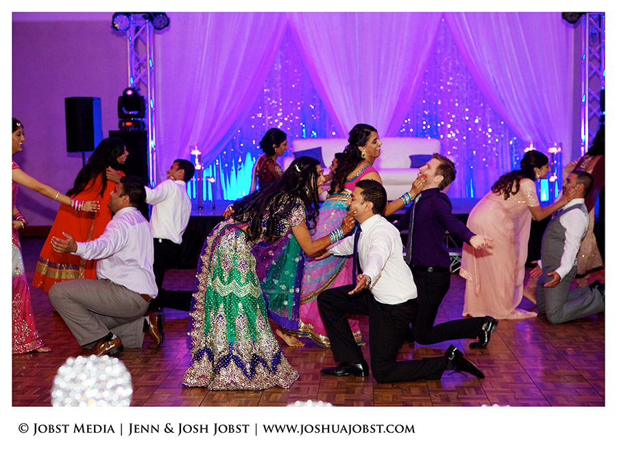 Michigan Indian Wedding Photography Diamond Center 060
