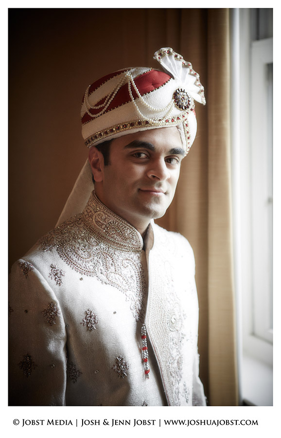 Indian Wedding Dearborn Inn 02
