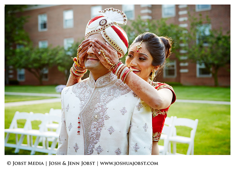 Indian Wedding Dearborn Inn 05