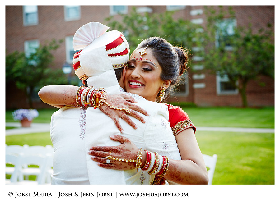 Indian Wedding Dearborn Inn 06