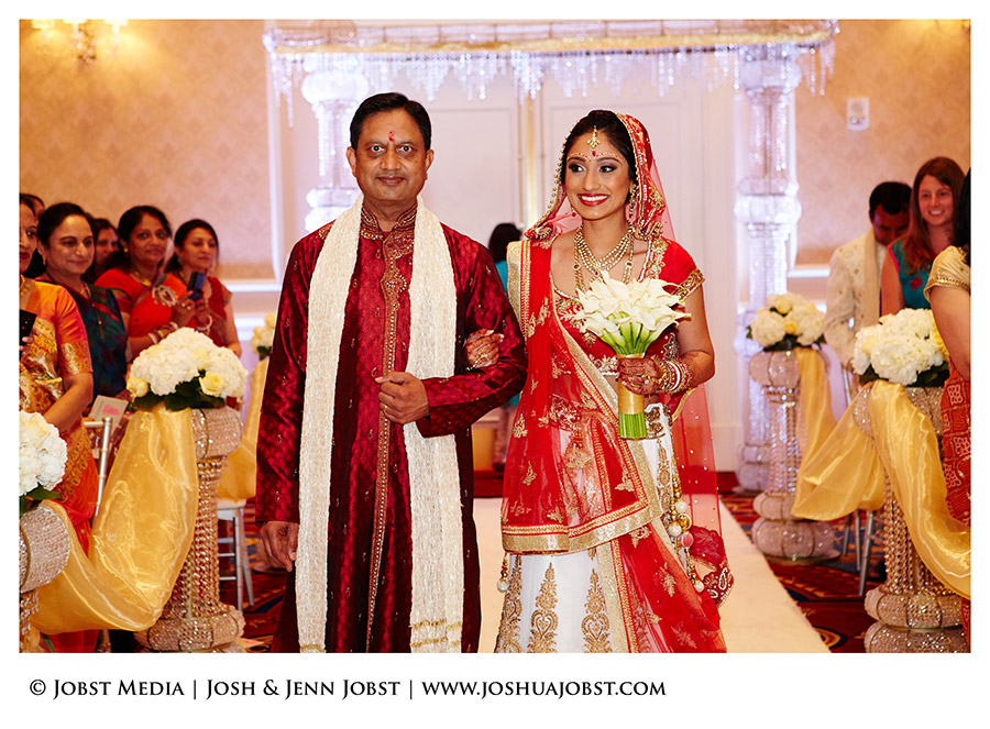 Indian Wedding Dearborn Inn 13