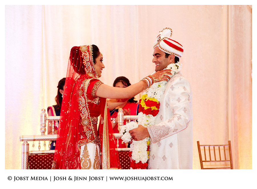 Indian Wedding Dearborn Inn 14