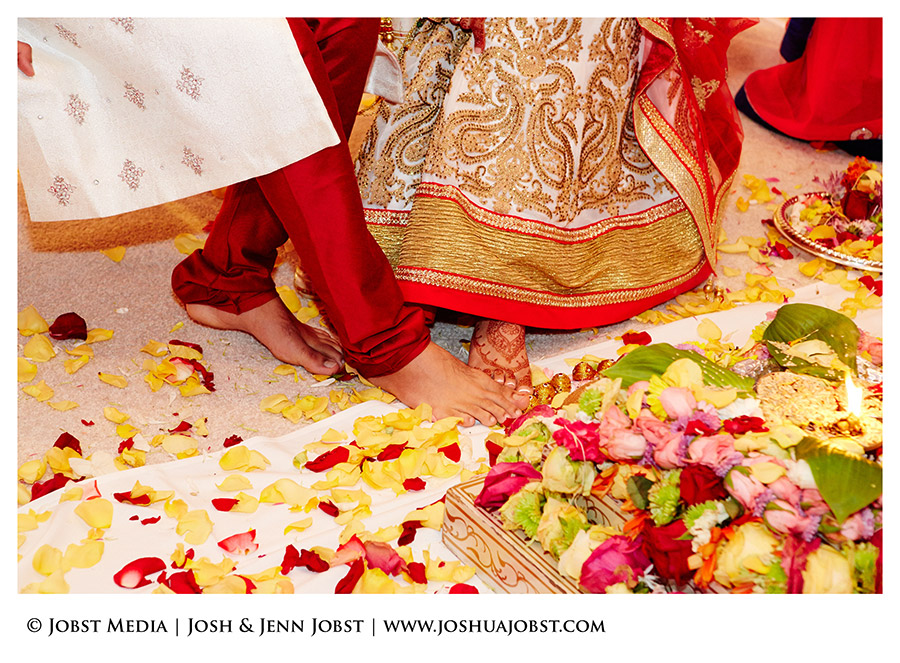 Indian Wedding Dearborn Inn 15