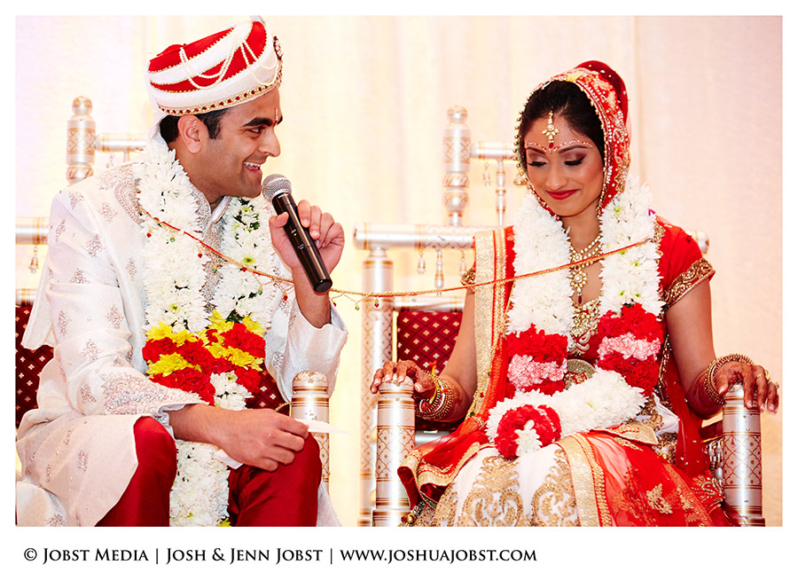 Indian Wedding Dearborn Inn 16