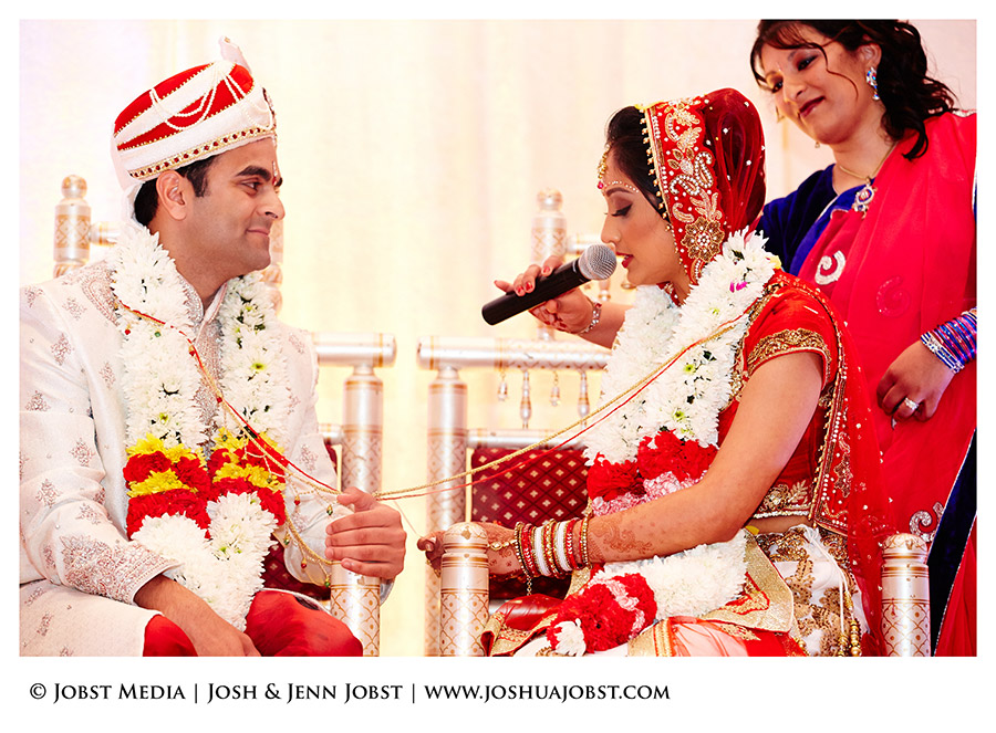Indian Wedding Dearborn Inn 17