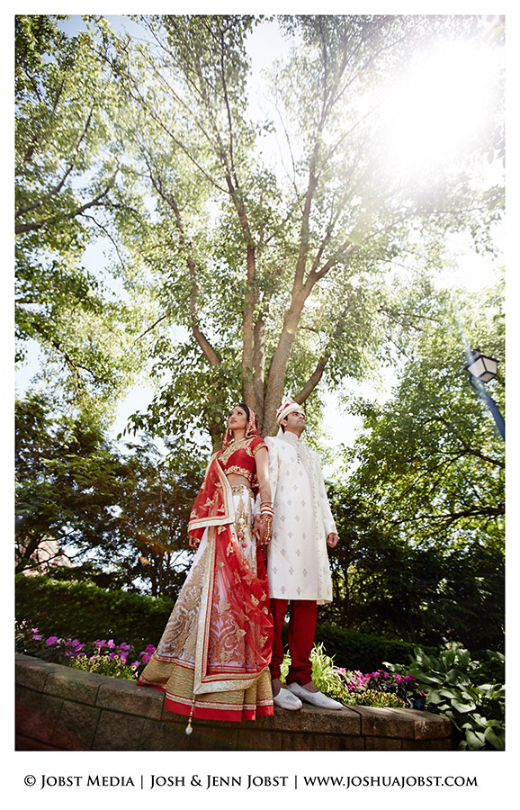 Indian Wedding Dearborn Inn 20