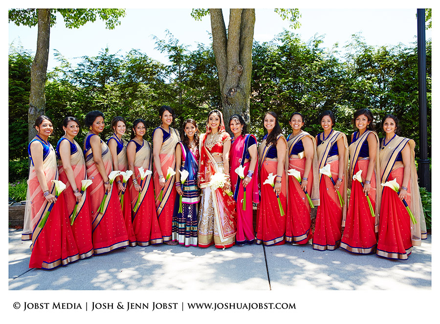 Indian Wedding Dearborn Inn 27