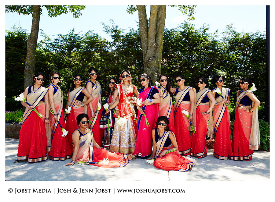 Indian Wedding Dearborn Inn 28