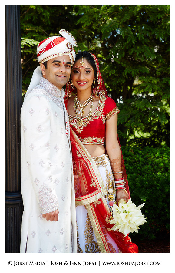 Indian Wedding Dearborn Inn 33