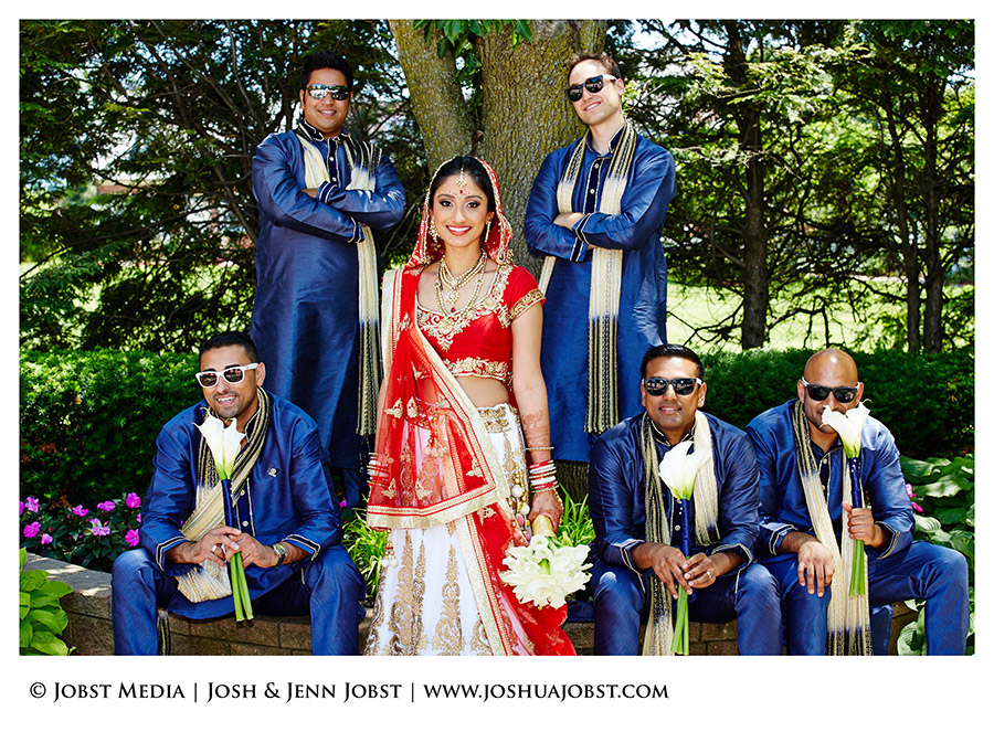 Indian Wedding Dearborn Inn 35