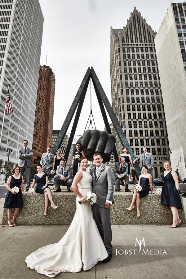 Artistic Wedding Photography Michigan 011