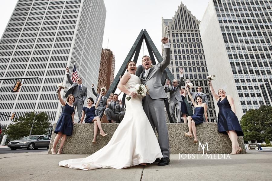 Artistic Wedding Photography Michigan 012