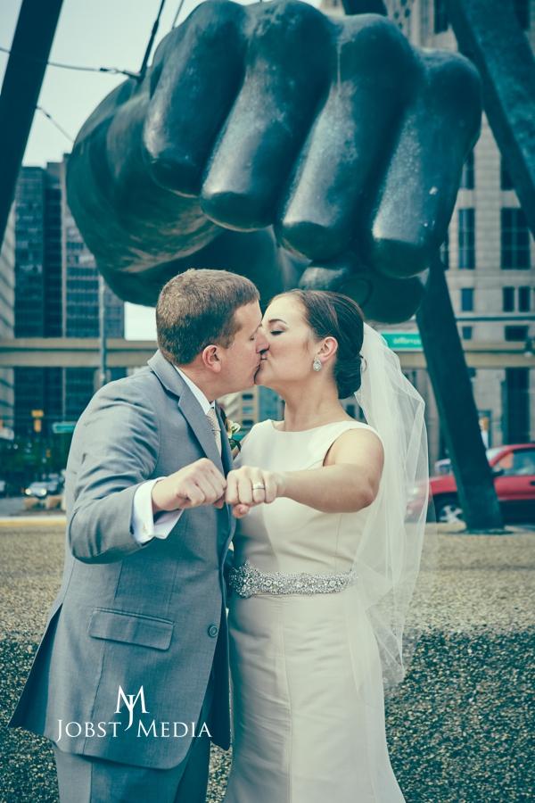 Artistic Wedding Photography Michigan 014