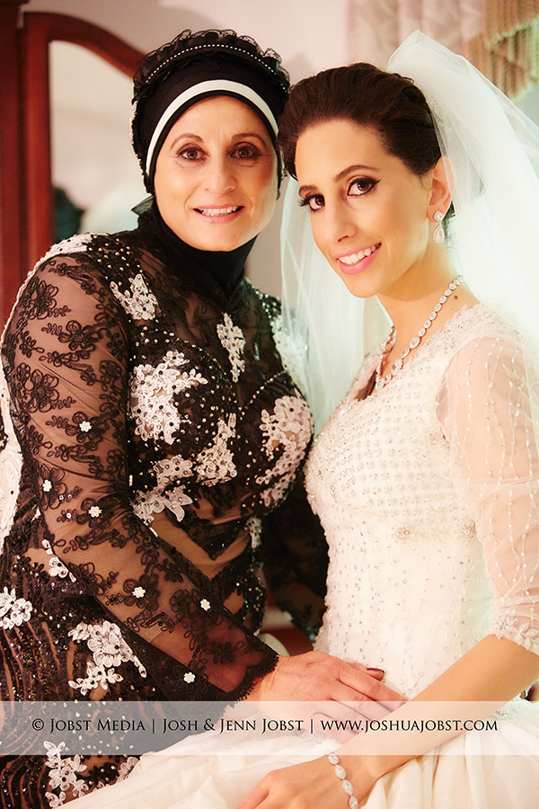 Muslim Wedding Photography Detroit MI Bint Jebail 0005