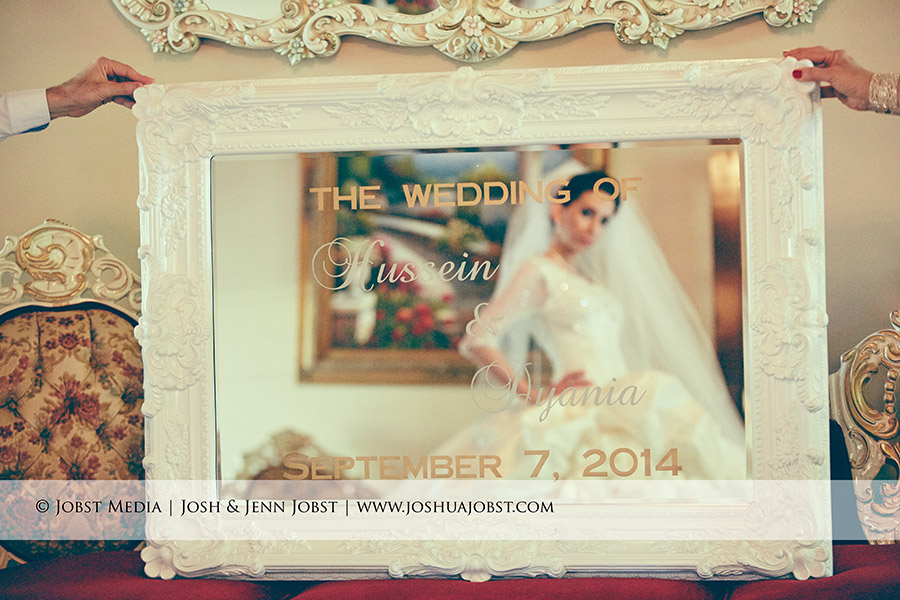 Muslim Wedding Photography Detroit MI Bint Jebail 0012