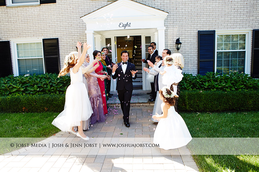 Muslim Wedding Photography Detroit MI Bint Jebail 0017