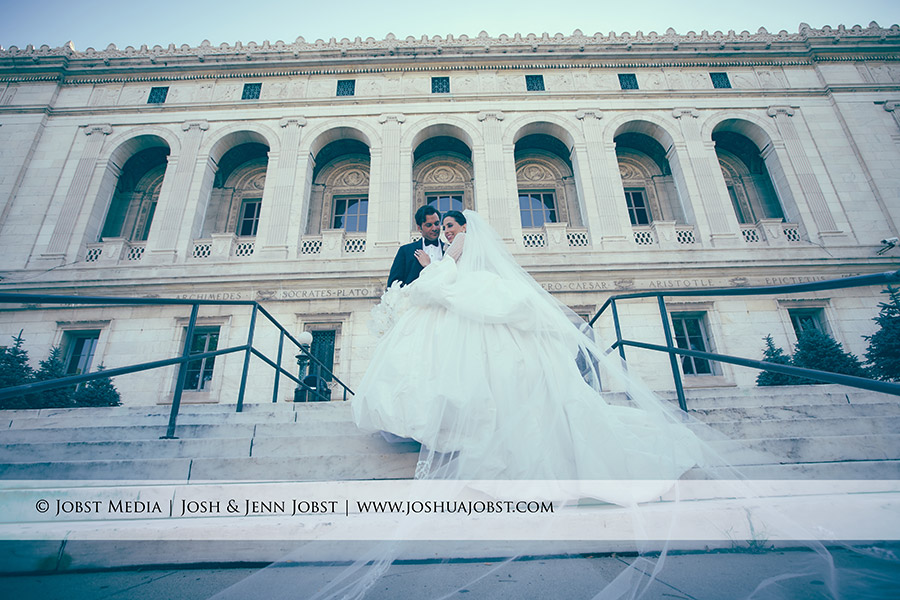 Muslim Wedding Photography Detroit MI Bint Jebail 0028