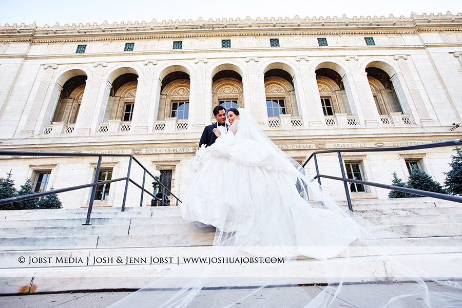 Muslim Wedding Photography Detroit MI Bint Jebail 0029