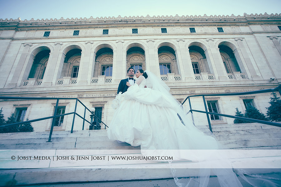 Muslim Wedding Photography Detroit MI Bint Jebail 0030