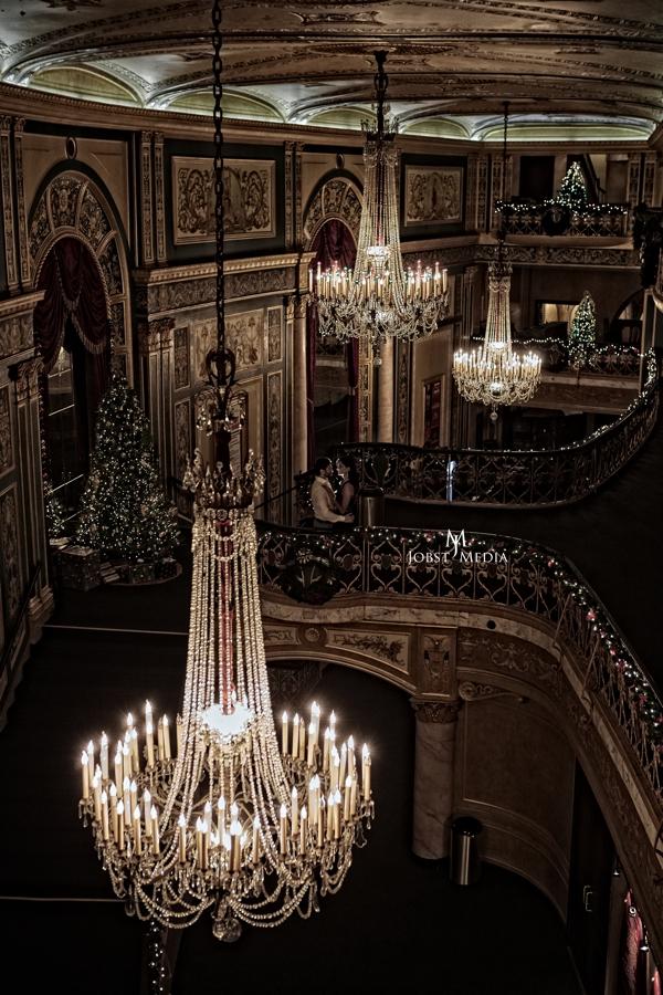 Detroit Opera House 04