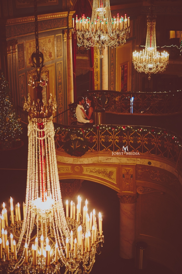 Detroit Opera House 07