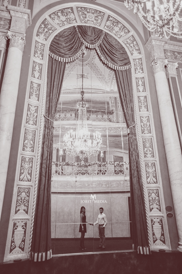 Detroit Opera House 11