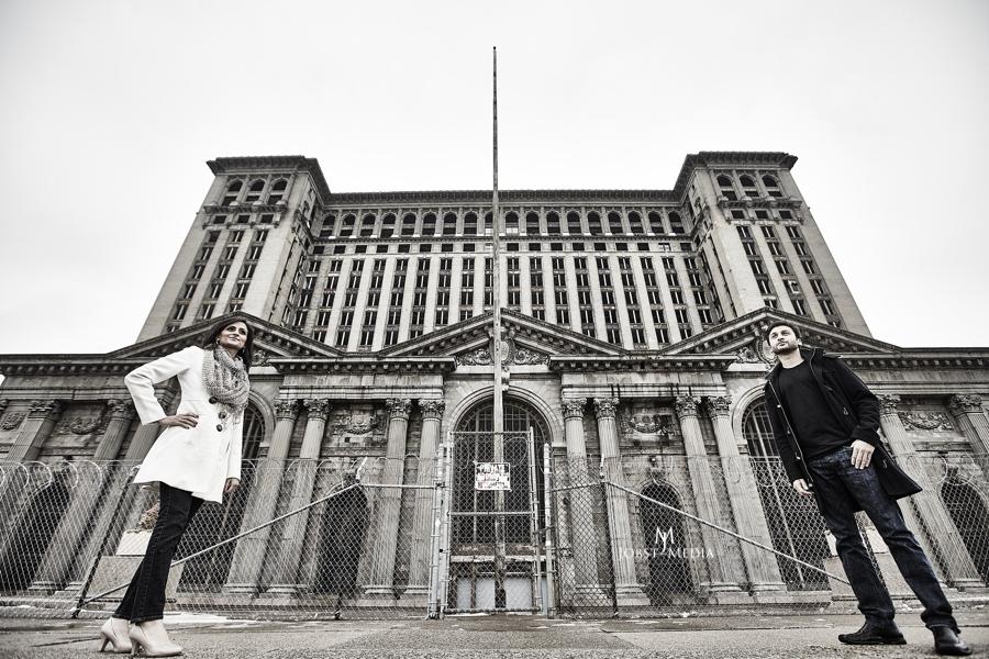 Detroit Opera House 14