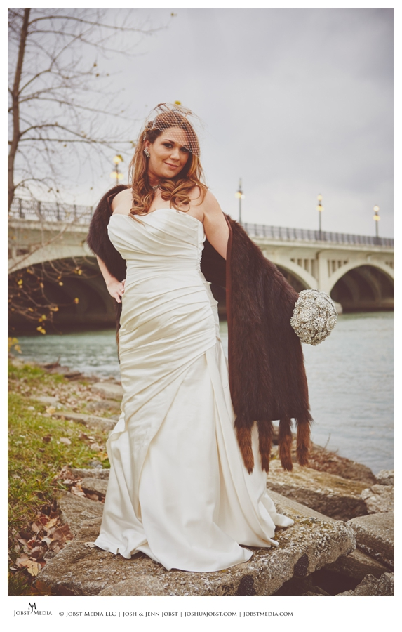 Artistic Vintage Wedding 03