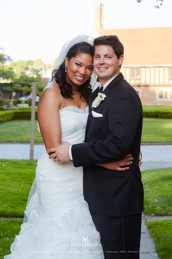 Meadowbrook Hall Wedding Detroit MI 22