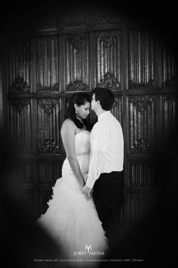 Meadowbrook Hall Wedding Detroit MI 35