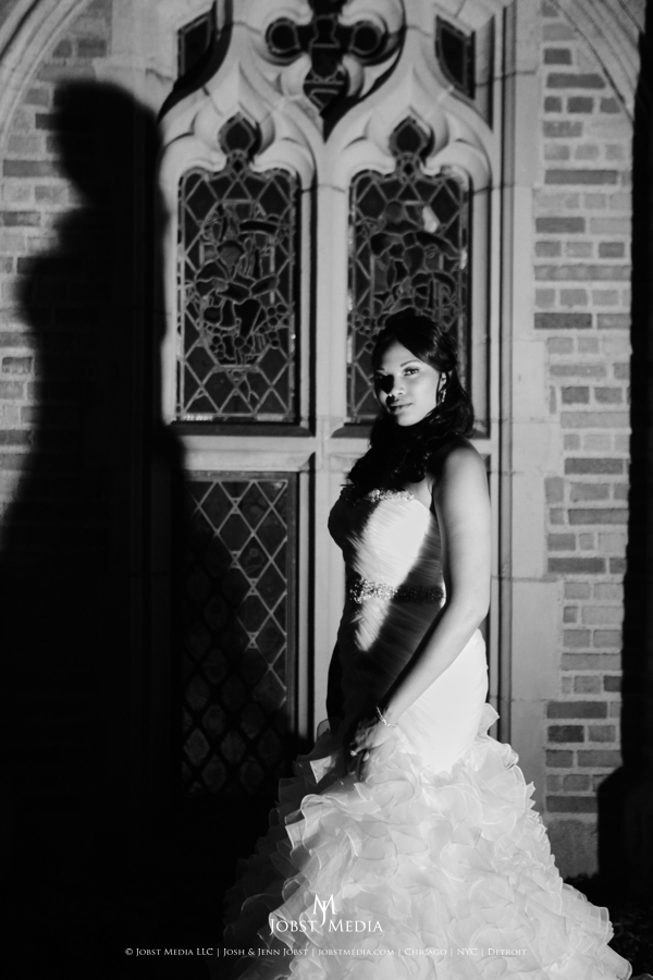 Meadowbrook Hall Wedding Detroit MI 36