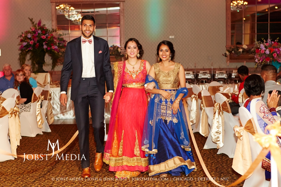 Puneet + Jatinder Engagement Party 066