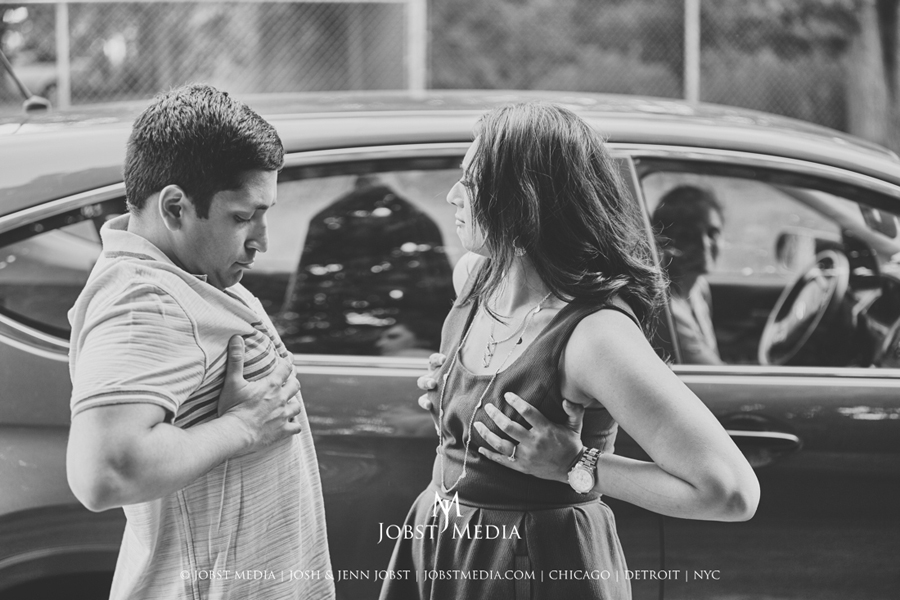 Old Train Station Detroit Engagement 022